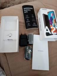 Caixinha celular Samsung