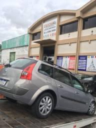 Sucata Renault Megane Grand Tur