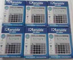 Calculadora karuida 880a karuida 880a-entregamos em domicílio