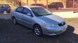 Corolla XEi 2004 automatico