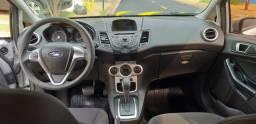 New Fiesta SE 1.6 2014