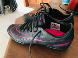 Chuteira Nike Mercurial X