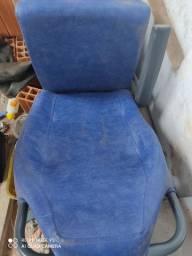Cadeira passageiro micro Ônibus