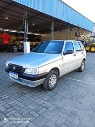Fiat uno economy 2013 barato