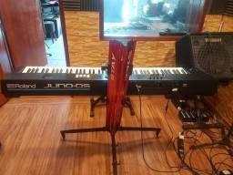 Roland Juno DS 88 - Troco