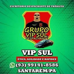 Escritório Despachante GRUPO VIP SUL