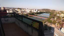 Título do anúncio: Cobertura com 4 dormitórios à venda, 380 m² por R$ 1.300.000,00 - Centro - Resende/RJ