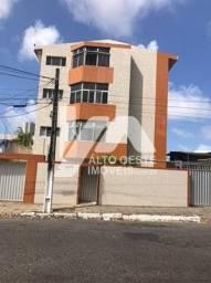 Edifício Athenas, Lagoa Nova - Apartamento 1/4, para alugar