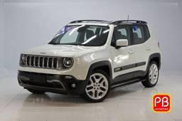 Título do anúncio: Jeep Renegade 1.8 16v Flex Limited Automático (Novissímo)