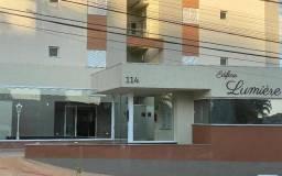 Edifício Lumiere - primeira locação rico em armário e blindex