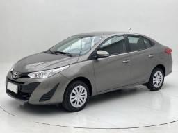 Título do anúncio: Toyota YARIS YARIS XL Sedan 1.5 Flex 16V 4p Mec.