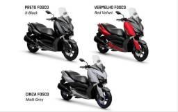 Título do anúncio: Xmax ABS 250
