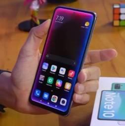 Smartphone Xiaomi Redmi Note 10 Onyx Gray