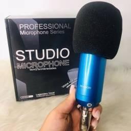 Microfone Studio