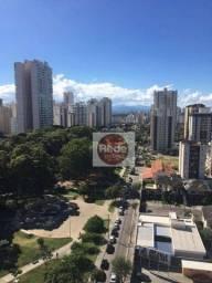 Título do anúncio: Apartamento com 1 dormitório à venda, 54 m² por R$ 350.000,00 - Jardim Aquarius - São José