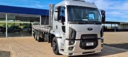 Título do anúncio: Ford Cargo 2431 6x2  AT 2019