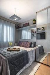 Título do anúncio: Apartamento com 2 dormitórios à venda por R$ 199.000 - Setor Faiçalville - Goiânia/GO