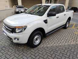 Ford Ranger CD XL 2.2 2014 4x4 Diesel 6 marchas