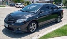 Corolla XRS 2013 GNV