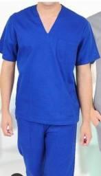 Pijama cirurgico unissex da DAM