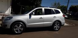 Hyundai Santa Fé 3.5 Tiptronic 4x4 5 Lugares V6 285cv Gasolina 4P 2012