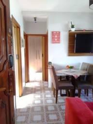 Apartamento com 2 dormitórios à venda, 49 m² por R$ 225.000 - Vila Augusta - Guarulhos/SP