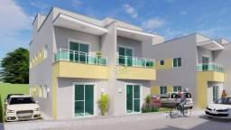 Sobrado à venda, 81 m² por R$ 173.000,00 - Pacheco - Caucaia/CE