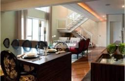 Cobertura com 4 dormitórios à venda, 300 m² por R$ 1.700.000 - Vila Ema - São José dos Cam