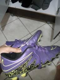 Chuteira Campo Nike Hypervenom Phelon 2 FG