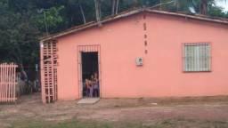 Sítio com casa, santa Isabel do Pará