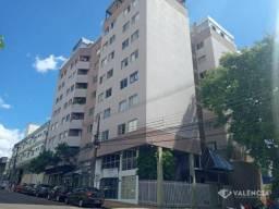 Apartamento com 1 Suíte + 2 Quartos para alugar no edifício Girassol por R$1100,00 - Rua P