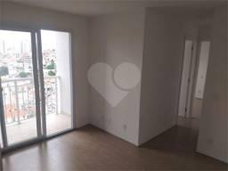 Apartamento à venda com 3 dormitórios em Limão, São paulo cod:170-IM557440