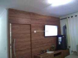 Apartamento com 2 dormitórios - Ponte de São João - Jundiaí/SP