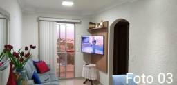 Apartamento à venda, Vila Mazzei, 75m², 2 dormitórios, 1 suíte, 2 vagas!