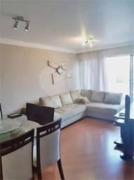 Apartamento à venda com 3 dormitórios em Vila guilherme, São paulo cod:170-IM539132
