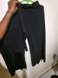 Título do anúncio: Calça pantalona