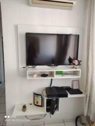 Apartamento 2 quartos sendo uma suite