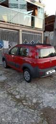 Título do anúncio: Fiat Uno Way Evo 1.4 2012