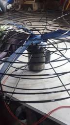 Ventilador turbo bivolt