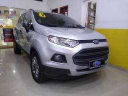 FORD ECO SPORT FREESTYLE 2016