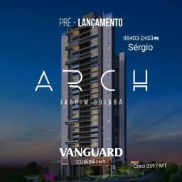 """Título do anúncio: Condomínio Residencial  Arch  """"Lançamento"""""""