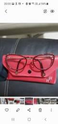Título do anúncio: Óculos  Carolina Herrera lindo