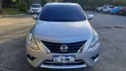 Título do anúncio: Nissan Versa 1.6 16/16 com Gnv5° geração