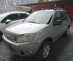 Ford - EcoSport XLT 2.0 Automático - 2012