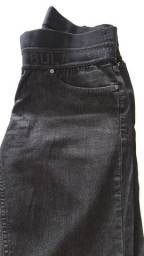 Calça jeans Vide Bula nova tamanho 38