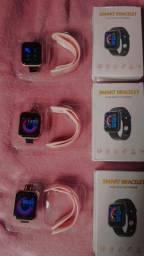 Título do anúncio: Smartwatch 70$