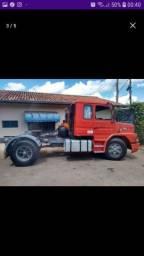 Vendo scania H Diesel conjunto 1992