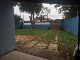 Casa com edícula e espaço de piscina em Itanhaém