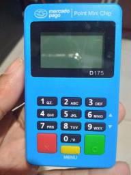 Título do anúncio: Maquininha Point Mini chip D175