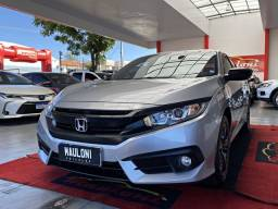 Honda CIVIC SEDAN SPORT 2.0 FLEX 16V MEC 4P